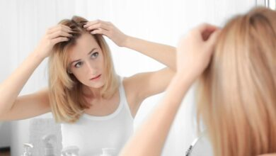 Photo of Skip the Embarrassment and Learn How to Treat Your Dandruff