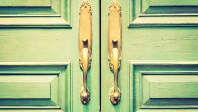 Photo of Important Factors You Should Consider For Selecting An Entry Door