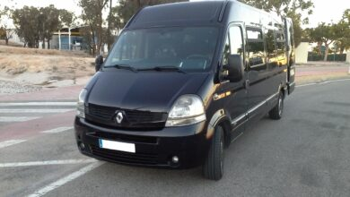 Photo of Why Executive Minibus Hire is the Best Service