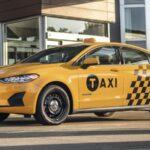 Taxi Birmingham