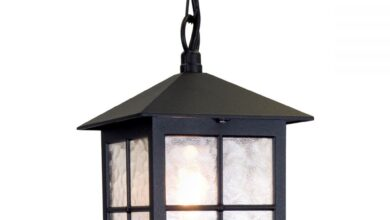 Photo of Benefits of Having Outdoor Pendant Lighting and Ways To Maximize Them