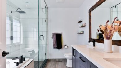 Photo of Customize your Bathroom to your Comfort