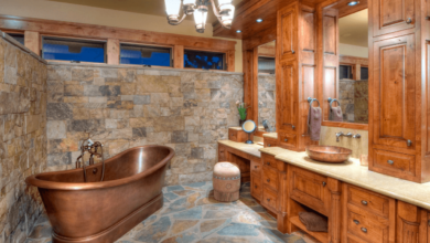 Photo of 8 Fabulous Bathtubs Designs to Enhance the Beauty of Your Bathroom