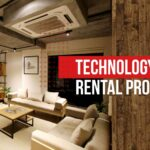 technology in rental property