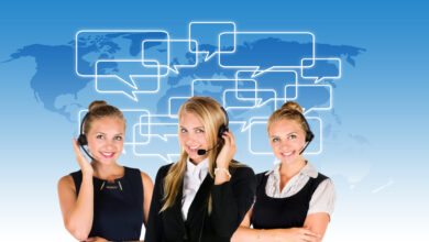 Photo of Top 4 Things To Consider Before Hiring Call Center Services For Your Business