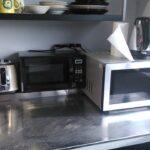 benefits of choosing microwaves
