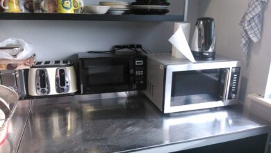 Photo of What Are The Benefits of Using Microwave Ovens?