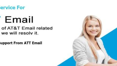 Photo of AT&T Email Technical Support Phone Number