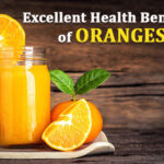 orange, health