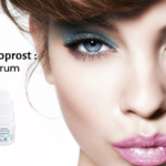 Careprost lash boost serum