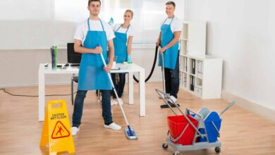Photo of What to Expect From Cleaning Service Dubai