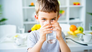 Photo of Clever Ways to Help Kids Enjoy Drinking Water