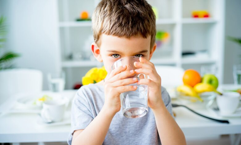Clever Ways to Help Kids Enjoy Drinking Water