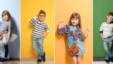 Photo of Try these Great Summer Clothing Ideas for Kids