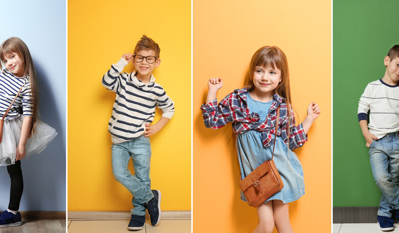 Clothing Ideas for Kids