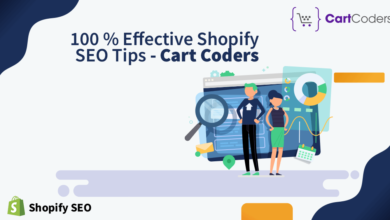 Photo of 100 % Effective Shopify SEO Tips – Your Ultimate Step-By-Step Guide To Rank #1