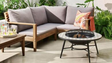 Photo of A Small Guide About the Outdoor Furniture Sale