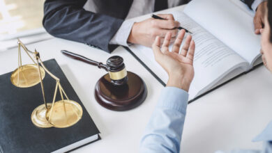 Photo of Why Choose A Professional Lawyer for Debt Recovery