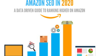 Photo of What are the Benefits of Amazon SEO Services?