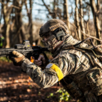 Few Important Airsoft Equipments You Should Have