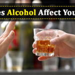 How Does Alcohol Affect Your Health, men's health
