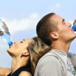 Benefits of Drinking Water Every Day