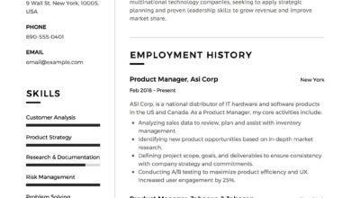 Photo of How to Make Resume an Unforgettable Impression