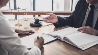 Photo of The Importance Of Hiring Property Lawyers In Dubai