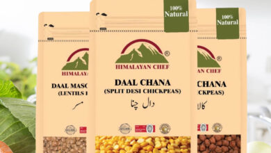 Photo of WBM INTERNATIONAL RELEASES NEW RANGE OF ORGANIC PRODUCTS BY HIMALAYAN CHEF