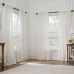 Window Treatment And Benefits Of Having Curtains In Bedrooms