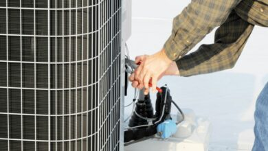 Photo of The Agenda of an AC Technician