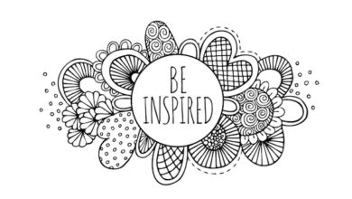 Photo of 8 Best ways to get inspiration