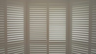 Photo of What are bespoke shutters?