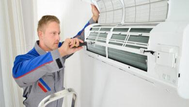 Photo of How Do I Find an AC Maintenance Company in Dubai?