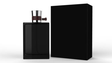 Photo of Let your perfume packaging boxes be as elegant as the fragrance inside