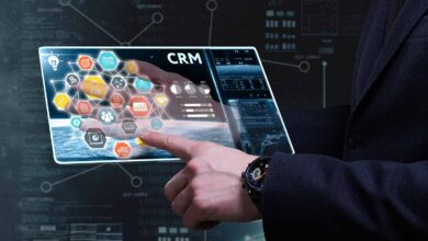 Photo of What are the Business Benefits of Investing in CRM?