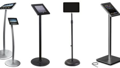 Photo of Rent iPad Stand For Better Viewing in Events
