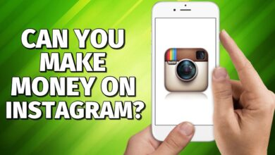 Photo of Ways to Make Money on Instagram as an Influencer