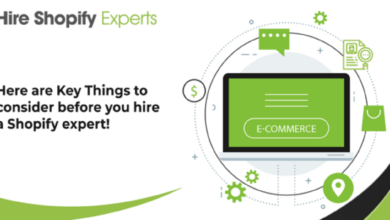 Photo of Key Things to consider before you hire a Shopify expert!