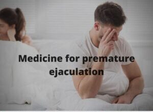 Photo of Medicine for Premature Ejaculation