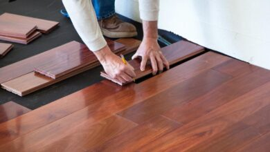 Photo of Advantages of Opting on having Hardwood Installation Services