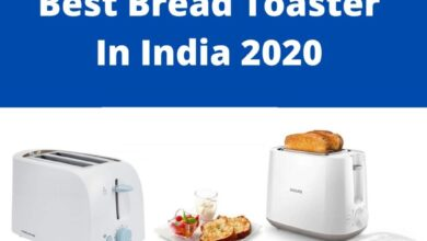 Photo of BREAD TOASTER IN INDIA 2020