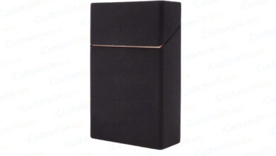 Photo of Get Amazing Cardboard Cigarette boxes on wholesale rates in USA