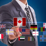 Investor selecting canada for business immigration