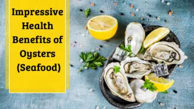Photo of Impressive Health Benefits of Oysters (Seafood)