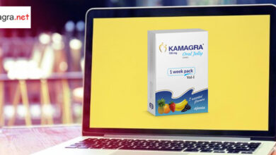 Photo of Kamagra Oral Jelly Combats Erectile Dysfunction with Greater Speed