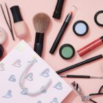 Makup products