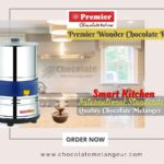 Premier-Chocolate-Refiner-Machine-Premier-Wonder-110V