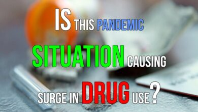 Photo of Is This Pandemic Situation Causing Surge in Drug Use?
