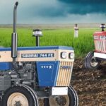 Why is Swaraj Tractor the Most Preferred Brand by Farmers